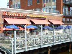Image for Riverfront Pizzeria Bar & Grill